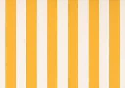 Акриловая ткань DICKSON ORC 8552 Бело-желтые полосы 120см