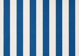Акриловая ткань DICKSON ORC 8910 Бело-синие полосы 120см